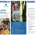 Ai HOPE Church Flyer 2015 (1 Seite)