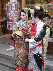 Kimono (Kyoto) 2